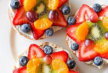 Healthy Living - Breakfast Recipes