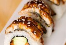 Sushi! *--<