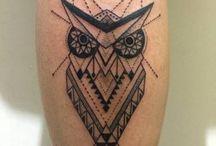 Mati owl