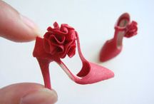 small shoe board / by Teresa Roberts