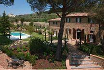 Hus på Mallorca