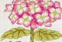 Cross Stitch / cross stitch charts  / by Kate Young