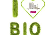I LOVE BIO / Love for nature and for natural products