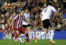 Prediksi Skor Valencia vs Athletic Bilbao 10 November 2014