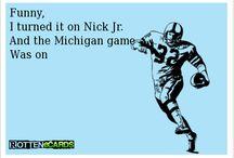 Michigan State Fooball