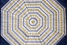 patchwork / tecidos