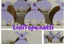 LidiTopanotti Personalizados / Forminhas  Personalizadas  liditopanotti@hotmail.com