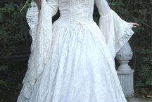 Renaissance Wedding / Ideas for a renaissance inspired wedding.