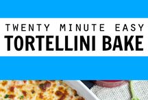 Kerlin Meal Ideas