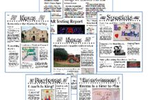 Classroom Writing Projects