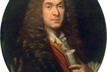 Jean-Baptiste Lully / 1632-1687