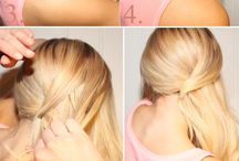 Hairstyles likes