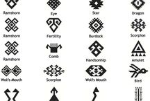 kilim motifleri