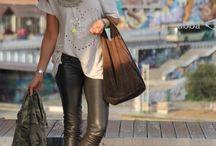 Outfit da indossare