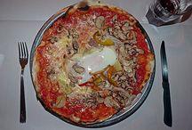 Mover el Bigote - Bocatas / Pizzas / by Moverelbigote