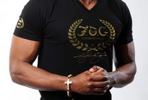 M - F.O.G. SIGNATURE Christian T-Shirt - Royal Black / Men look stylish, bold and fearless in this royal signature F.O.G. FAVOR OF GOD Christian T-Shirts! This ribbed crew neckline tee, features the bold F.O.G. gold foil logo at front. Signature Isaiah 61:9 scripture at right sleeve. #FOG Christian T-Shirts # Christian T-Shirts #Christian T-Shirts for Women #Stylish Christian T-Shirts #FOGcollection / by F.O.G. FAVOR OF GOD