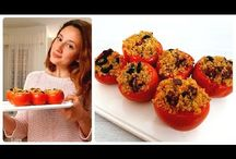 Cucina: quinoa