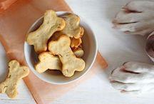 Ajanimo Mamamia / Hayvan dostlarımıza kendi ellerinizle hazırlayacağınız lezzetler