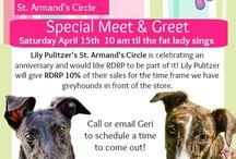 Greyhound Events
