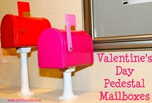 Holiday :: Valentine's Day / inspirational Valentine's Day projects