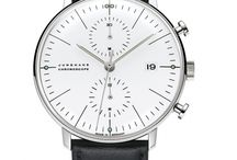 WATCHES LOVER / by Ludo Roth