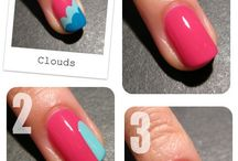 Nailpolish/nail-art
