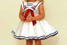 Kız bebek giysileri