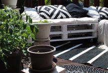 Aménagement Terrasses