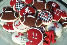 Roll Tide Roll! / by Lisa Lamb Powell
