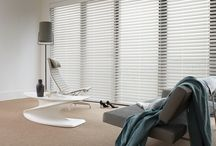Wood Essence Blinds / Luxaflex Wood Essence Blinds provide a practical alternative to timber blinds. It provides the look of real wood with the quality and durability of advanced technology that is resistant to discolouration and warping. These blinds are ideal for high humidity areas.