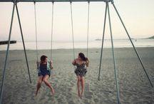BFF Chloe and Aubrey