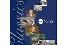 TV News Programming / by Page Blacker