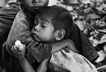 Foto's poverty