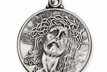 Medallas Religiosa