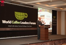 World Coffee Leaders Forum 2012