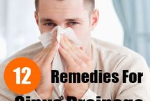 Home remedies / by Janet Wilhite