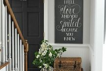 Entryways to Wow