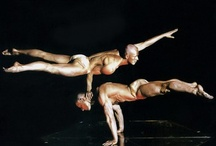 Cirque de la Symphonie / by StateTheatre NJ