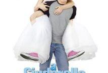 Cinderella Story- Sam Montgomery (Hilary Duff)