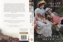 Books ... Series ... G. Heyer
