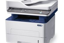Xerox WorkCentre 3215/NI