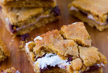 S'mores / Fabulous S'mores Recipes