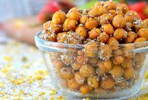 Healthy Snacks / by Alexandra Beth