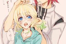 Shimon y Mayura