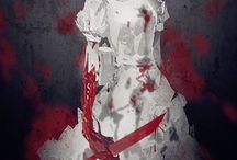art blood