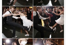 First Dance / by Hannah Gagliardi
