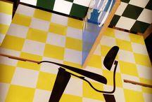 GIRO ARENALES 2015 / FIESTA DEL INTERIORISMO EN LA CALLE #diseño #design #street # calle # buenosaires #interiores #interiors #decoración #decoration #diseñointerior #interiordesign #windowsdisplay #vidrieras
