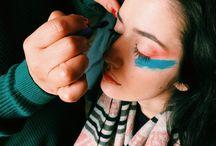 Make up and Hair  / #mywork