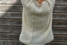 Knitting // Girls