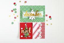 December Memories / December Album